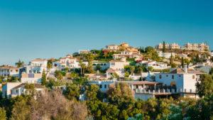 Mijas un coin de paradis dans la Costa del Sol en Espagne