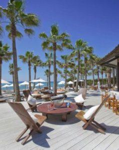 Vivre à Marbella costa del sol en Espagne