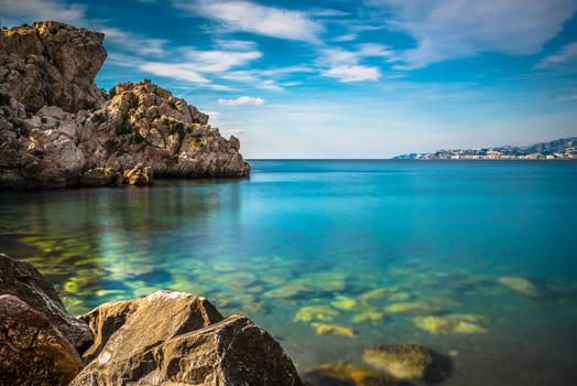 achat immobilier au bord de mer Espagne