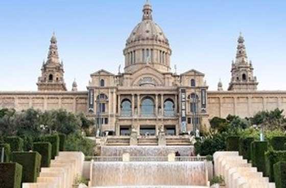 Monuments historiques Espagne