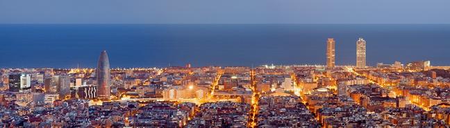 Investir immobilier ville de Barcelone