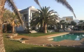 Villa de luxe Costa Tropical Espagne