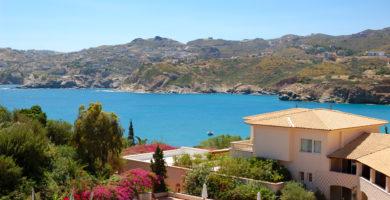 Propriété de luxe litoral espagnol   Acheter Malin Espagne