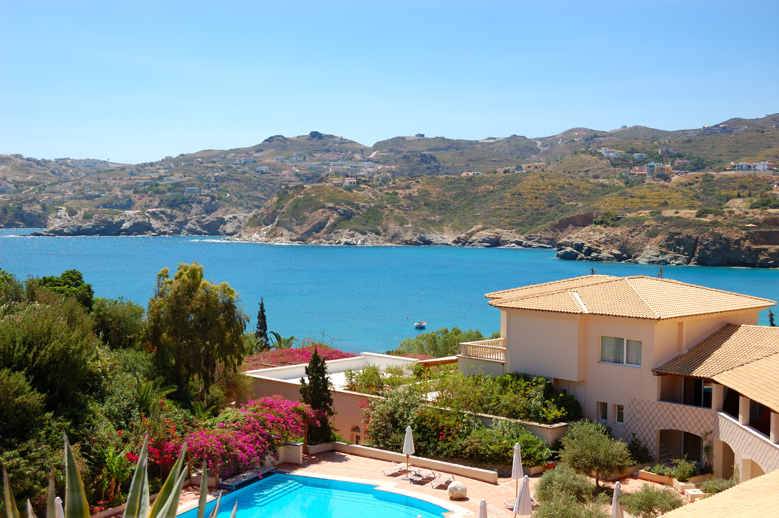 Propriété de luxe litoral espagnol | Acheter Malin Espagne