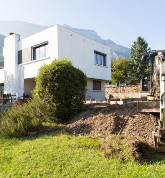 achat terrain pour construire maison Espagne