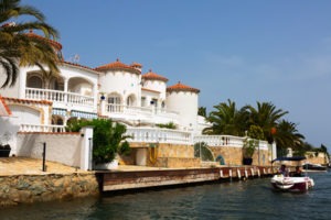 Acheter immobilier pour retraite en Espagne