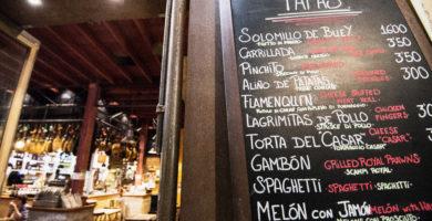 Bar a tapas, art de vivre en Espagne