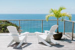 acheter maison villa vue sur mer îles canaries