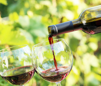 Espagne grand producteur de vin
