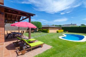 Maison Villa Platja d'Aro Costa Brava