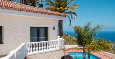 investir maison pour location Espagne
