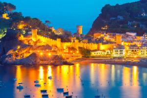 Vivre à Tossa de Mar Costa Brava