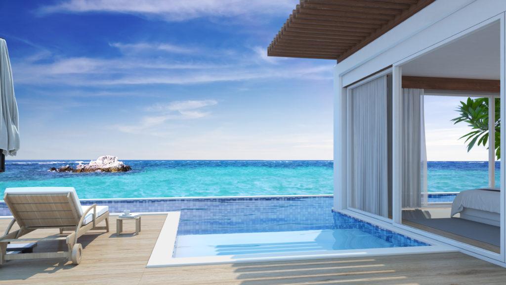 acheter maison bord de mer Espagne