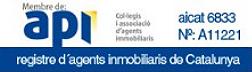 Registre API - Immobilier Espagne