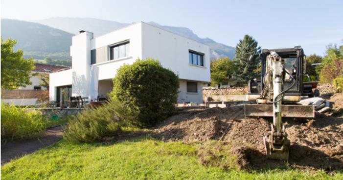 Travaux, construction immobilier en Espagne
